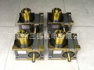 凸轮间歇分割器 45DF-180DF 提供特需加工定制 欢迎来电咨询订购