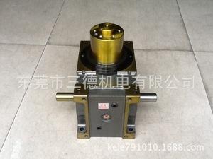 东莞厂家直供 SANDE 分割器 80DFH-04-270-2R型 提供加工定制