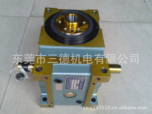 供应 台湾原装德士DEX分割器 4.5至18DF分割器 品质保证