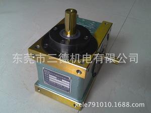 台湾原装德士 (DEX) 8DF12-120-SLB-1R型 凸轮分割器