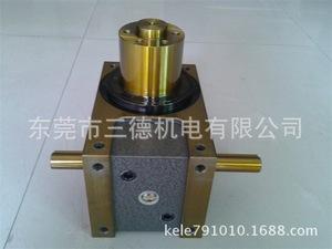 马年特惠供应 RU70DF-08-270-2R-S3-VW1凸轮分割器