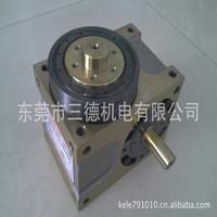 《供应》精密凸轮分割器 45DF-12-360-2R型 雕铣机分割器