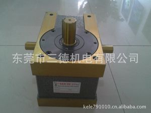 DS心轴型凸轮分度器 间歇分割器 45DS-06-180-2R 特价供应