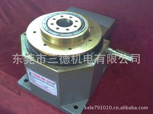 18DT型凸轮分度器 负载重 盘式工作 多工位 制药机械 间歇分割器