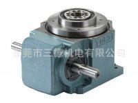平台桌面型14DT 间歇分度器 凸轮分割器,台湾品质 自动化机械