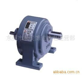 齿轮减速机/蜗轮减速机/减速马达GH GV型