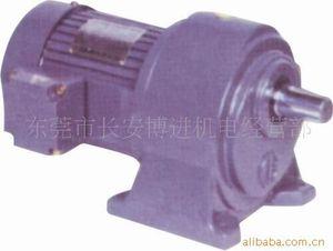 减速马达,齿轮减速机 CV200-100S减速马达