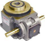 负载重、精度高 11DF型凸轮分度器 间歇分割器 食品机械自动化