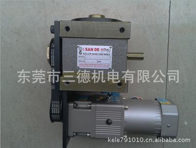供应精密分割器,精密亚游集团AG 间歇分割器,高速分光机专用机构