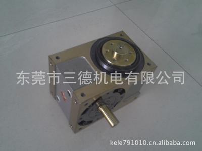 SANDE 精密间歇分割器,凸轮分度器,9AD-04-270-2R型分割器