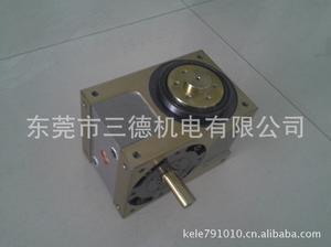 间歇分割器 凸轮分度器 分割器 博狗BOGOU官网平台凸轮分割器
