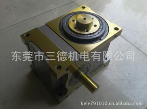 凸轮间歇分度箱/凸轮间歇分割器/凸轮间歇分度器