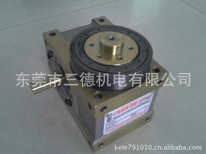 等份分度箱/等份分度头/等份分度箱,圆盘组装机械专用间歇分割器